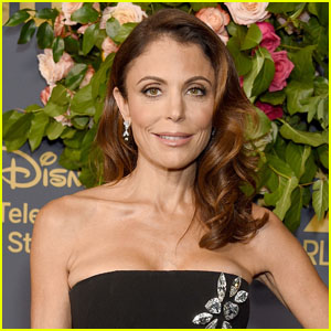Bethenny Frankel Addresses a