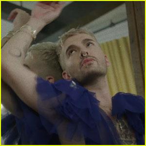 Bill Kaulitz Photos News And Videos Just Jared