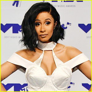 Cardi B Deletes Twitter After Clapping Back at Trolls Judging Her Relationship With Offset