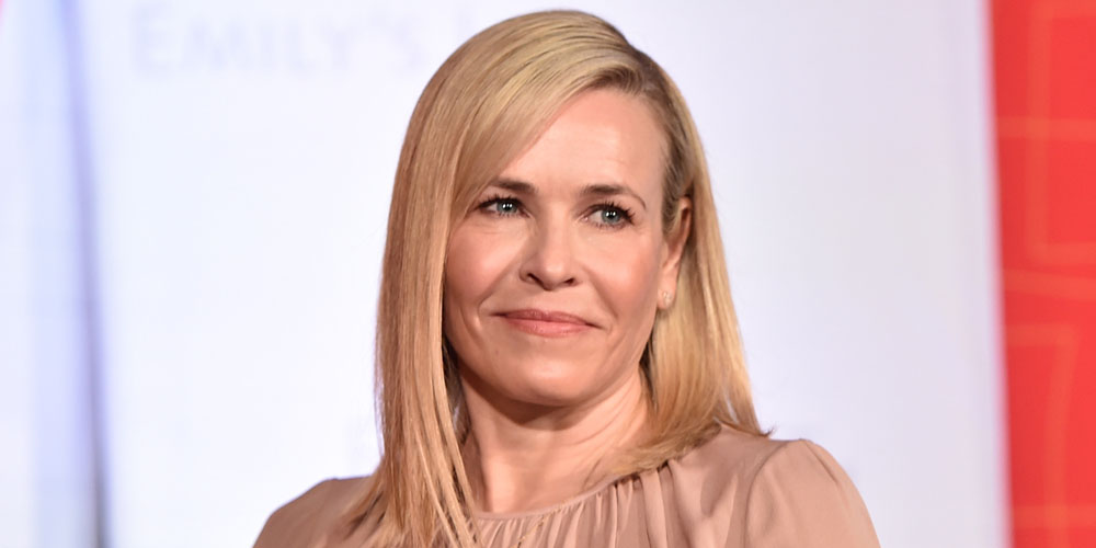 Chelsea Handler Reveals How She's Dating in the Pandemic – Watch! (Video)