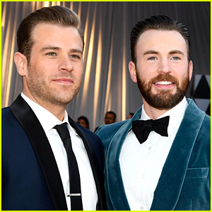 Chris Evans' Brother Scott