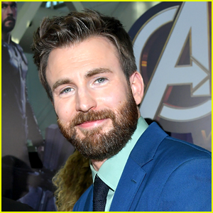 Chris Evans Was Rejected By This Person Two Separate Times