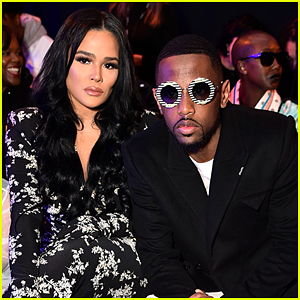 Rapper Fabolous Welcomes Baby Girl With Girlfriend Emily B