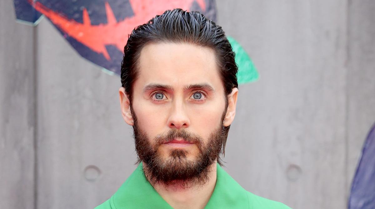 Jared Leto 2021
