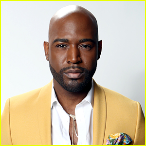 Queer Eye's Karamo Brown Would Definitely Sign Up To Be 'The Bachelor'