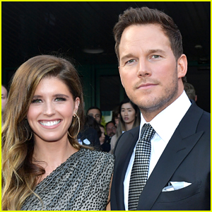 Katherine Schwarzenegger Reacts to Husband Chris Pratt Being Called the 'Worst Chris'