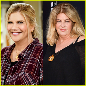 Kristen Johnston Would Like Fans To Stop Confusing Her With Kirstie Alley