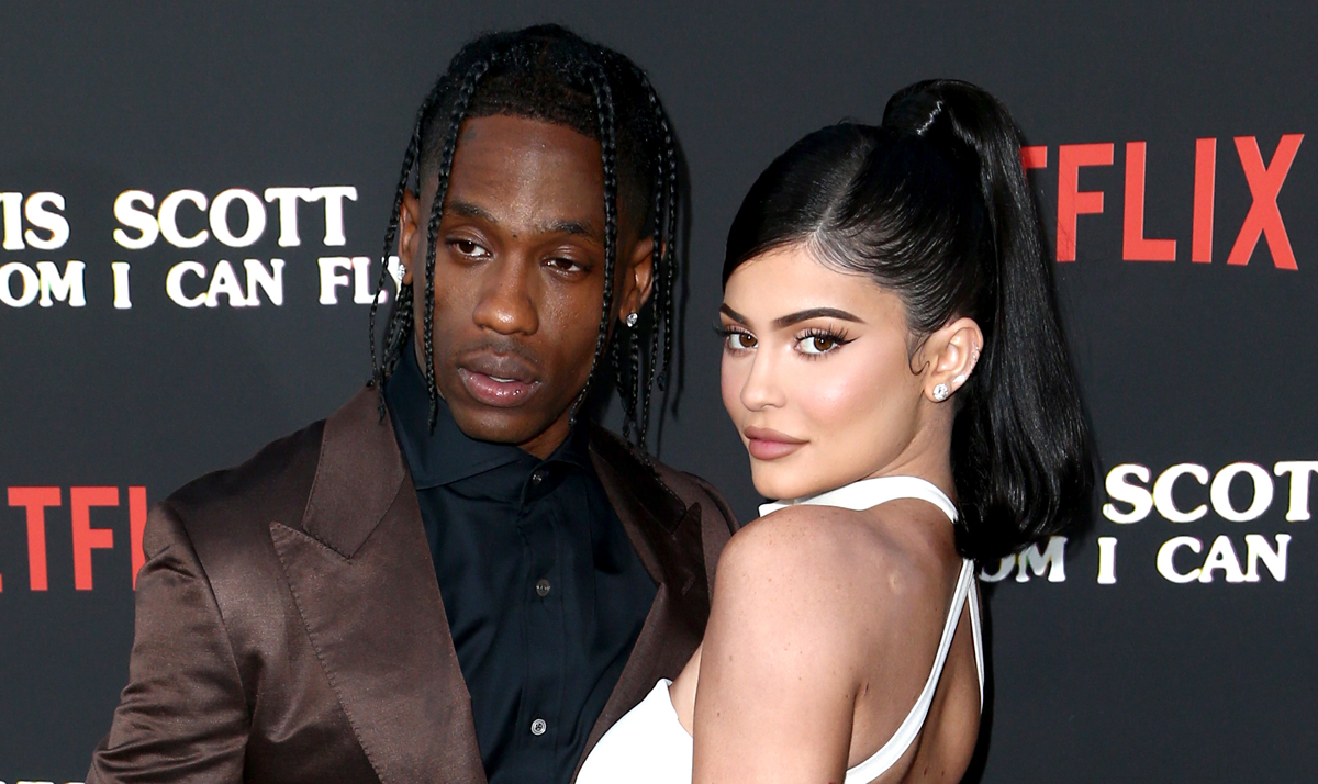 Here's What Is Really Going On Between Kylie Jenner & Travis Scott