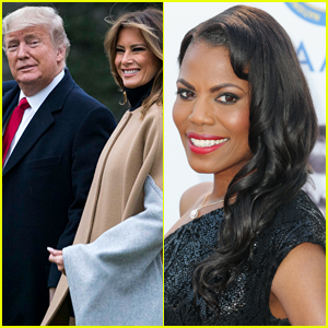 Melania Trump Is 'Repulsed' By Donald Trump At Times, Omarosa Claims