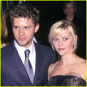 Reese Witherspoon & Ryan Phillippe Reunite to Celebrate Their Son Deacon's 17th Birthday!