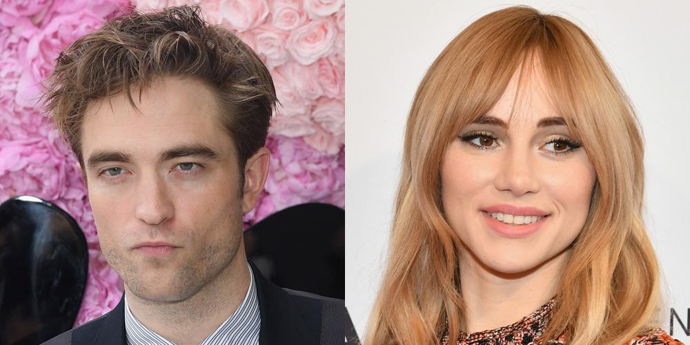 Robert Pattinson & Suki Waterhouse Have 'Discussed Getting ...