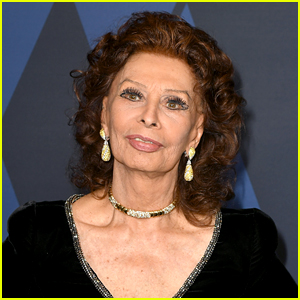 Here's How Sophia Loren Can Make Oscars History in 2021