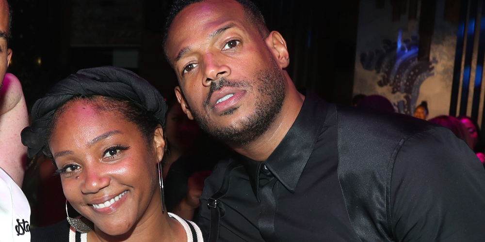 Marlon Wayans Defends Himself for Not Casting Tiffany Haddish in a Movie – Watch! (Video)
