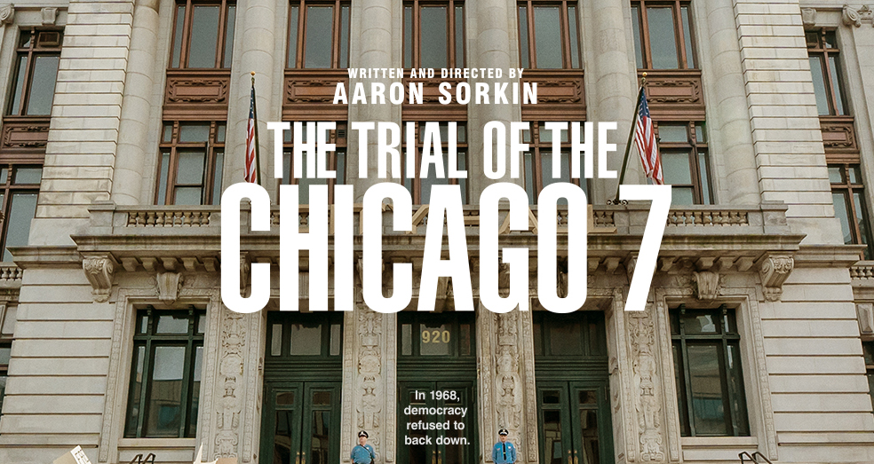 'The Trial of the Chicago 7′ Will Submit All Actors Into the Same Category at 2021 Oscars