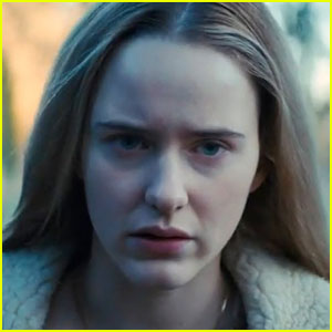 Rachel Brosnahan Stars in 'I'm Your Woman' - Watch the Trailer!