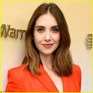 Alison Brie Recalls Her First