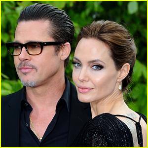 Angelina Jolie Loses Bid to Remove Judge from Brad Pitt Divorce Case