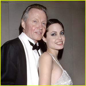 Angelina Jolie Can be Trending Because People Appreciated Trump Supporter Jon Voight Is Her Father
