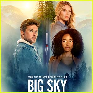 ABC's 'Big Sky' Premiere Recap: The Cast Reacts To That Shocking Ending!