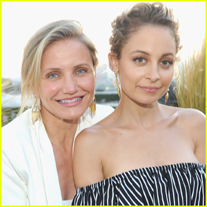 Cameron Diaz Reveals The Early 2000s Reality Show That Nicole Richie is Re-Watching