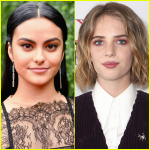 Camila Mendes & Maya Hawke to Star In Netflix Dark Comedy 'Strangers'