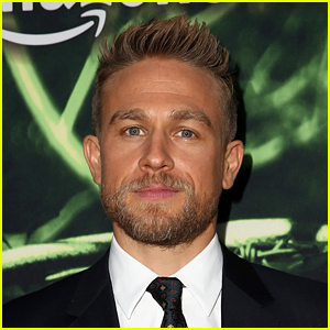 Charlie Hunnam Explains Why He Didn't Do 'Pacific Rim 2'