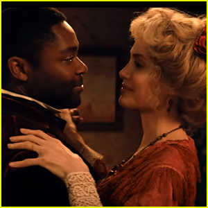 Angelina Jolie's New Movie 'Come Away' With David Oyelowo Gets Official Premiere Date