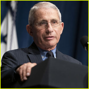 Dr. Anthony Fauci Estimates United States Could Get Back to Relative Normality by This Date