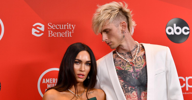 Megan Fox Debuts New Tattoo Seemingly in Honor of