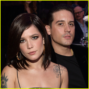 G-Eazy's Rep Responds to Claims that Ex Halsey Wrote This Poem About Him