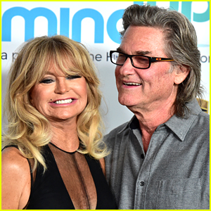 Goldie Hawn Reveals What Made Her Fall in Love with Kurt Russell, 38 Years Ago!