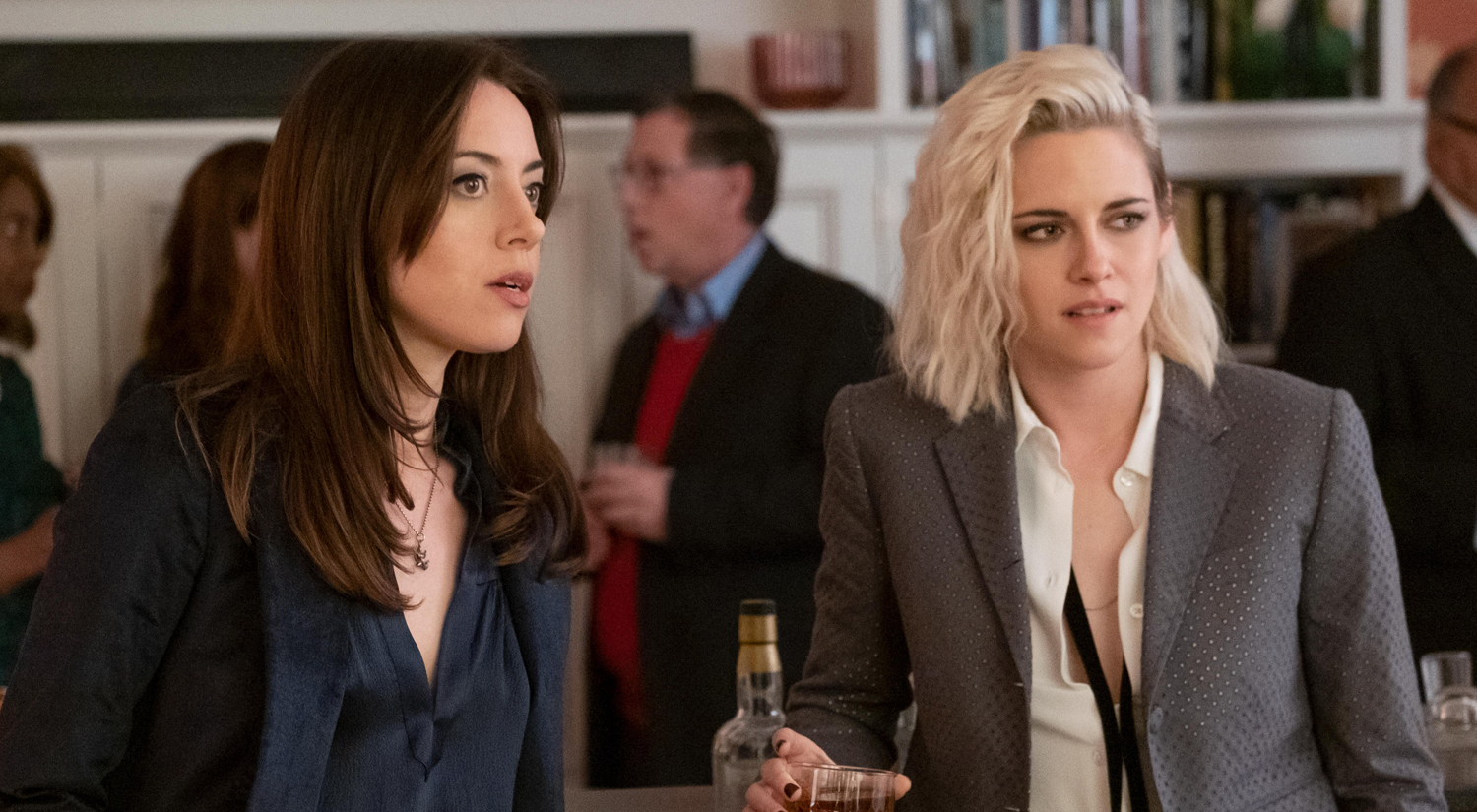 'Happiest Season' Viewers Wanted the Movie to End Differently, All Tha... image