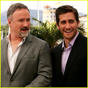 David Fincher Says Jake