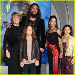 Jason Momoa Reflects on Being a Dad Without Growing Up With One at Home