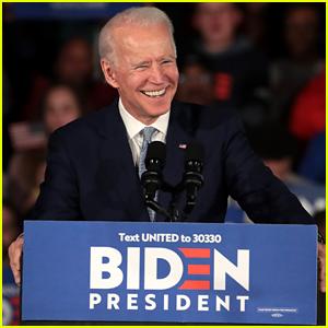 Celebs React to Joe Biden Being Projected as Winner of 2020 Election - Read Tweets!