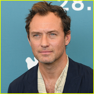 Jude Law Was Warned That a Real Pandemic Was Inevitable While Filming 'Contagion'