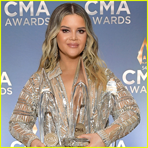 Maren Morris Claps Back at Critics Who Claim She's Not Country Enough After Her CMA Wins