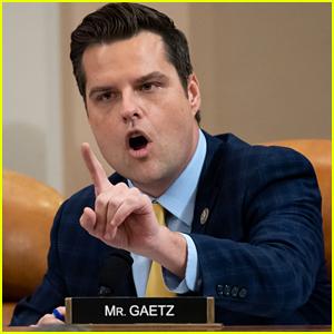Rep. Matt Gaetz Denies Story About Him Contracting Coronavirus, But Admits He Has Antibodies
