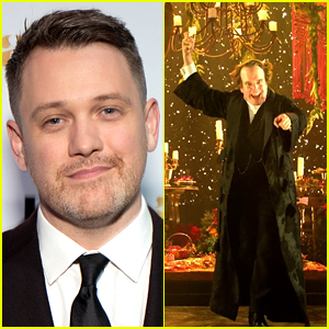 Tony-Nominated Director Michael Arden Is Bringing 'A Christmas Carol' to Life Like Never Before - For a Great Cause!