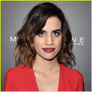 Actress Natalie Morales Explains Why Some Cuban-Americans, Including Her Family, Voted For Trump