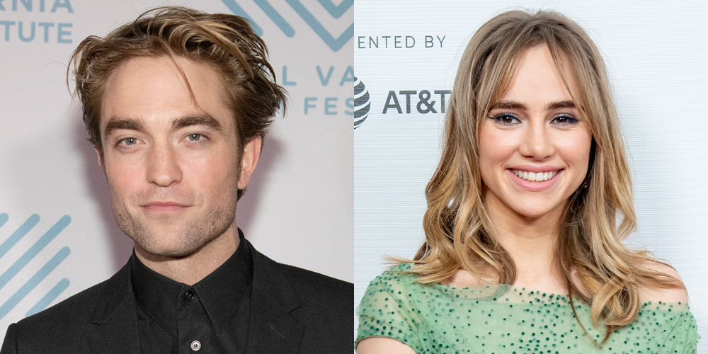 Robert Pattinson Spotted With Suki Waterhouse His Parents After Recent Talk Of Engagement Robert Pattinson Suki Waterhouse Just Jared