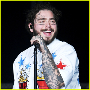 Post Malone Reveals The One Celeb That 'Sucks' at Beer Pong