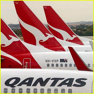 Quantas Airlines Will Require