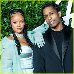 Rihanna & A$AP Rocky: New Couple Alert?! Get the Scoop!