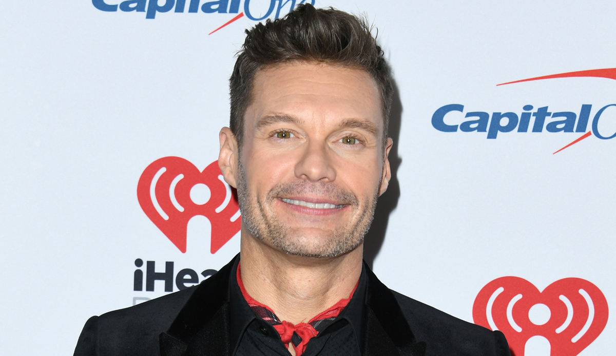 Look Inside Ryan Seacrest's $85 Million Home, Which Is ...