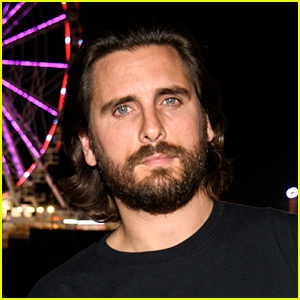 Scott Disick Reacts to THAT Leaked DM to This Reality Star...