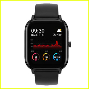 You Don't Have To Spend a Fortune On a Smart Watch — Get This Cool One at Over 81% Off!