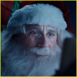 Steve Carell Is Santa Claus in Xfinity Short Film - Watch! (Video)