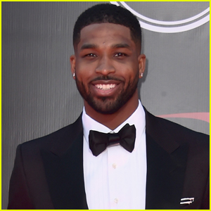 Tristan Thompson Celebrates Becoming a U.S. Citizen: ' I'm Now Truly Living the American Dream'