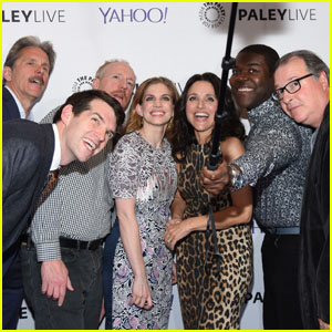 Julia Louis-Dreyfus & Cast of 'Veep' to Reunite for a Table Read - Find Out Why!